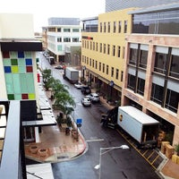 Photo taken at Scottsdale Quarter by Dallin B. on 4/26/2012