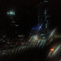 8/21/2012 tarihinde Эльдар Н.ziyaretçi tarafından Rixos President Astana'de çekilen fotoğraf