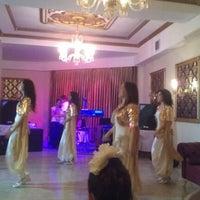 Photo taken at Heybeli by Emine A. on 9/7/2012