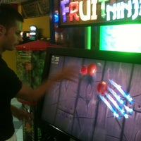 Photo taken at King Center - Go-Kart & Bowling by Davide P. on 8/24/2012
