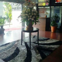 Photo taken at Selesa Hotel Johor Bahru by Liyana N. on 5/5/2012