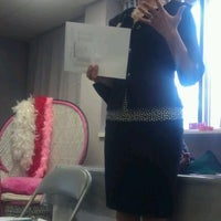 Photo taken at Mary Kay Office by Lena P. on 4/14/2012
