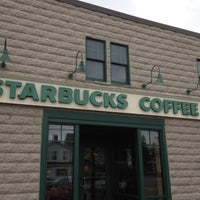 Photo taken at Starbucks by Randy R. on 2/28/2012