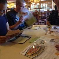 Photo taken at Bob Evans Restaurant by Eddie M. on 8/12/2012