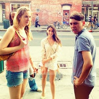 Photo taken at Enid's by Luke D. on 5/27/2012