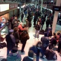 Photo taken at Terminal de Buses Collao by Mauricio T. on 6/4/2012