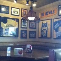 Photo taken at Applebee's by John B. on 3/31/2012