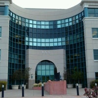 Photo taken at Cisco - Building J by Дмитрий Р. on 2/22/2012