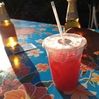 Photo taken at La Fondita by Kari S. on 7/21/2012