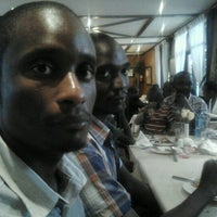 Photo taken at Fogo Gaucho by Collins O. on 8/26/2012