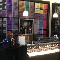 Photo taken at Nespresso Boutique by Ivo V. on 7/16/2012