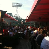 Photo taken at Jerry Remy's Sports Bar & Grill by David P. on 7/30/2012