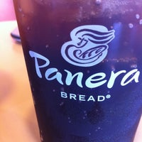 Photo taken at Panera Bread by Russell O. on 7/17/2012
