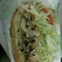 Photo taken at Charley's Grilled Subs by Laurel S. on 5/25/2012