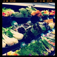 Photo taken at Pogue's Run Grocer by Christopher G. on 3/16/2012