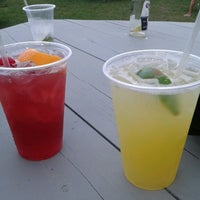 Photo taken at Chelos Waterfront Bar & Grille by Brittany P. on 9/1/2012