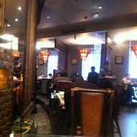 Photo taken at Grandma's Kitchen by Mothilal D. on 2/21/2012