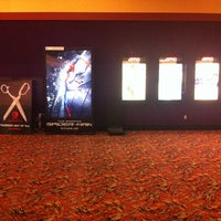 Photo taken at AMC South Bay Galleria 16 by Prometheis  XIII P. on 7/1/2012