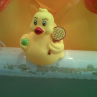Photo taken at Bath Time by Olessya K. on 6/9/2012