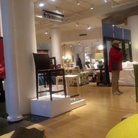 Photo taken at Crate & Barrel by Bryan J. on 4/28/2012
