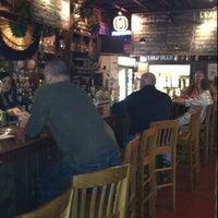 Photo taken at Winston's Pub & Patio by Oliva J. on 2/9/2012