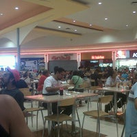 Photo taken at Plaza Sendero by Yasir C. on 7/29/2012