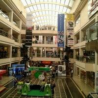 Photo taken at Shipra Mall by Prashant C. on 9/8/2012