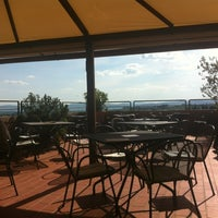 Photo taken at Terrazza S.Marco by Serena B. on 5/11/2012