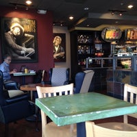 Photo taken at It's A Grind Coffee House by Sarah S. on 8/30/2012