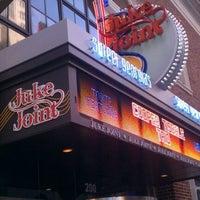 Photo taken at Sweet Georgia's Juke Joint by La Loca M. on 4/8/2012