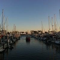 Photo taken at Dana Point Harbor by Yemek Z. on 7/9/2012