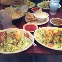 Photo taken at Jalapeno's Mexican Restaurant by Willie V. on 4/30/2012