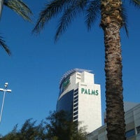 Photo taken at Palms Fantasy Towers by Chris M. on 4/29/2012