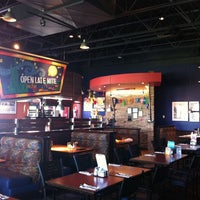 Photo taken at Boston Pizza by Billy N. on 6/16/2012