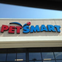 Photo taken at PetSmart by Devon on 7/30/2012