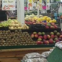 Photo taken at Horrocks Market by Grace C. on 7/3/2012