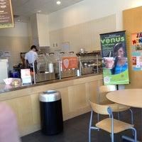 Photo taken at Jamba Juice by Jack W. on 9/3/2012