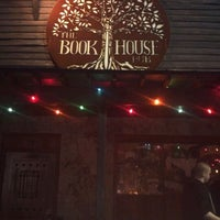 Photo taken at The Book House Pub by Arthur M. on 3/16/2012