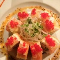 Photo taken at Bonsai Sushi II by Salisha O. on 2/16/2012