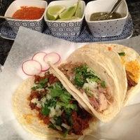Photo taken at Tortilleria Sinaloa by Arny S. on 3/11/2012