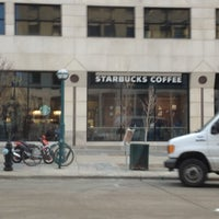 Photo taken at Starbucks by Shawn S. on 2/17/2012