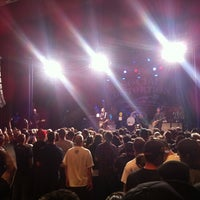 Photo taken at Santa Cruz Civic Auditorium by draykh x. on 2/10/2012