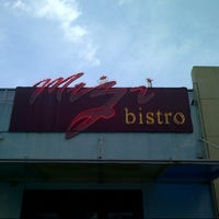 Photo taken at Mizi Bistro by danial I. on 7/15/2012