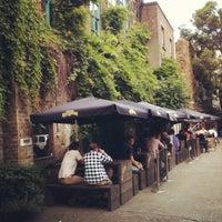Photo taken at Strongroom Bar by Backpacker Jam on 7/21/2012