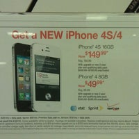 Photo taken at Target by Bleu A. on 5/10/2012