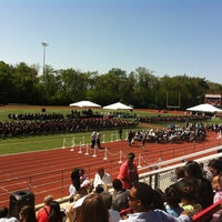 Photo taken at Benedictine University - Krasa Center by Kendra T. on 5/13/2012