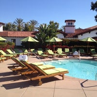 Photo taken at Omni La Costa Resort & Spa by Carol F. on 3/3/2012
