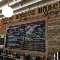 Photo taken at Uneeda Burger by Jeff on 8/21/2012