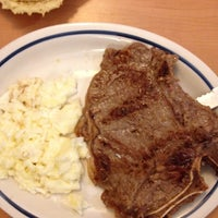 Photo taken at IHOP by Angela M. on 3/18/2012