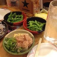 Photo taken at 串鳥 北広島駅前店 by NAOJI on 7/27/2012